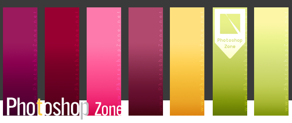 Gradient Varieties 50 – FAY0071